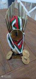 """Първо място на трети регионален етап он Национално състезание """"Млад фермер"""" гр.Провадия - ПГАС - Добрич"""