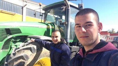 фирма за земеделска техника F.illi Vitali Италия - Изображение 1