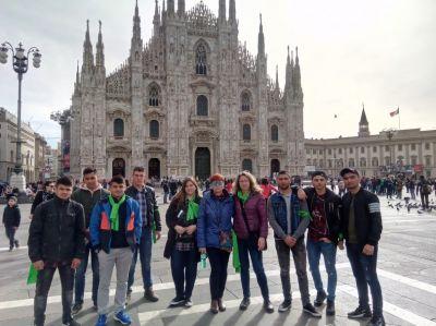 Разходка в Милано - Изображение 1