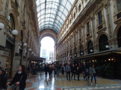 Разходка в Милано - Изображение 2