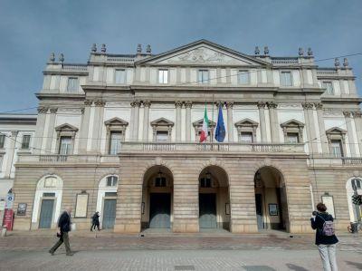 Разходка в Милано - Изображение 3