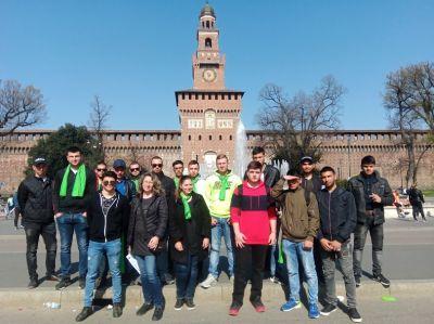 Забележителности в Милано  - Изображение 4