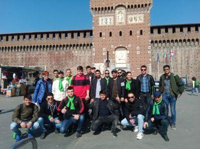 Забележителности в Милано  - Изображение 5