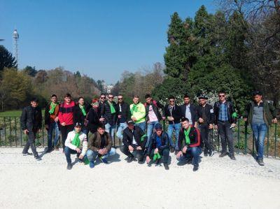Забележителности в Милано  - Изображение 6