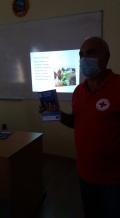 Български червен кръст - ПГАС - Добрич