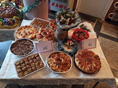 Коледа в ПГАС 2019 - ПГАС - Добрич
